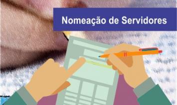 Presidente do TJ-PI nomeia novos magistrados e servidores