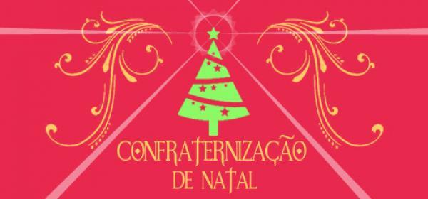 Confraternização Natalina do Sindsjus/PI será dia 7 de dezembro