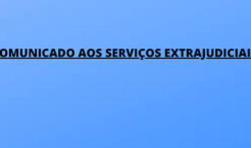 Vice-Corregedoria suspende funcionamento de Serventias Extrajudiciais no Piauí