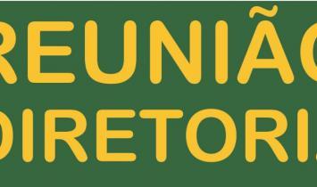 CONVOCAÇÃO: REUNIÃO EXTRAORDINÁRIA DE DIRETORIA