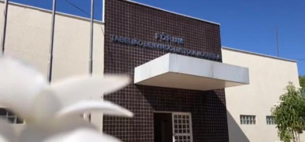 Comarca de Santa Filomena é reinstalada