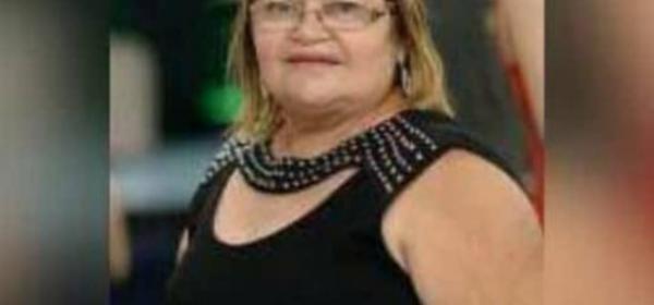 Nota de pesar: Maria Deuza Ferreira de Araújo