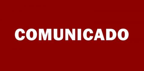 Comunicado destinado aos Secretários de Vara