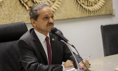 Deputado Wilson Brandão é o relator do PLO que concede reajuste dos subsídios dos servidores do TJPI