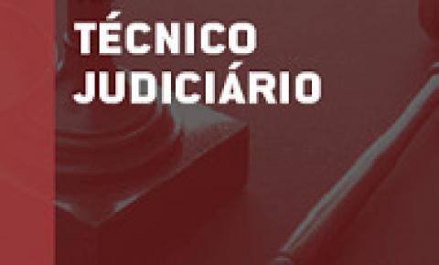 Convocatória -  Reunião com os Técnicos Judiciários  29.03.2019