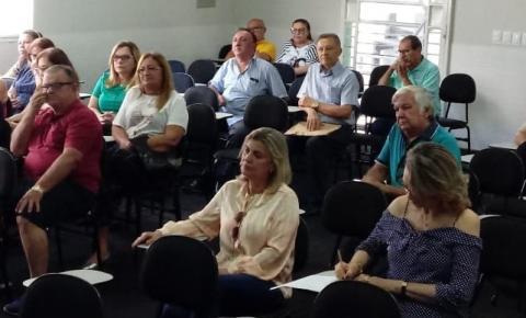 Resultado das reuniões com os aposentados e com os Técnicos Judiciários