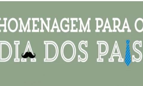 Dia dos Pais será comemorado pelo SINDSJUS-PI neste sábado, 10 de agosto, na churrascaria O Casarão