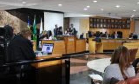 Pleno do TJ-PI acolhe manifestação do SINDSJUS e aprova Proposta Orçamentária com previsão de reajuste de 4% para os servidores