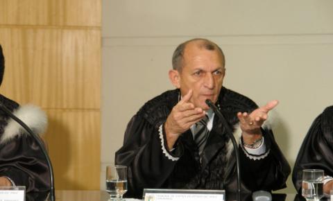 Des. Alencar é o novo relator do Mandado de Segurança que tem como o objeto a extensão do Nível 6-A aos inativos