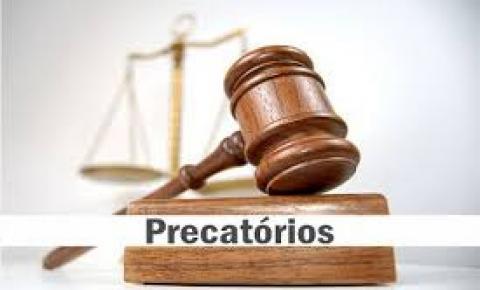 Beneficiários do Precatório nº 2014.0001.004489-0 que ainda não entregaram sua documentação e dados bancários deverão entregá-los urgentemente