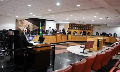 Pleno do TJ-PI aprova Resolução/Projeto de Lei estendendo o prazo para exigência do requisito do nível de escolaridade para o Secretário de Vara, Assessor de Magistrado e Oficial de Gabinete
