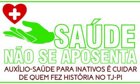 SAJ se manifesta sobre o pedido de extensão do auxílio-saúde aos servidores inativos e pensionistas