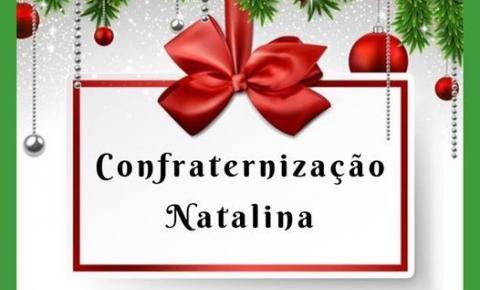 Sindsjus finaliza o repasse da contribuição para ajudar na Confraternização Natalina dos servidores das Comarcas do Interior