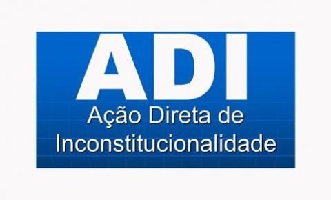 Julgamento da ADI proposta em face da Lei 6.582/2014, que elevou os Oficiais Judiciários, foi retirado de pauta