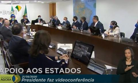 Governo e Governadores, Guedes, Maia e Alcolumbre se unem para acabar com os servidores e com o serviço público