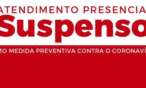 Sindsjus/PI prorroga a suspensão do atendimento  presencial e prevê entrega dos convênios