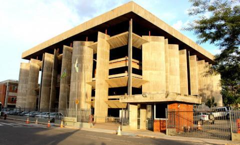 TJ-PI estabelece ponto facultativo nesta quinta-feira, 3 de junho, no âmbiito do Judiciário piauiense