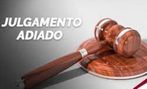 Julgamento do Pedido de Providências Nº 0008609-69.2018.2.00.0000 é novamente adiado