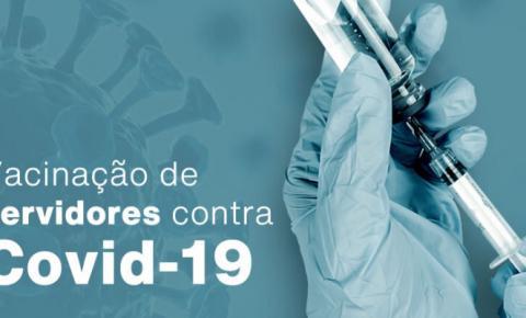 Presidente do TJPI atende pleito do SINDSJUS e solicita  a inclusão dos servidores do Judiciário no grupo prioritário de vacinação de prevenção a Covid-19
