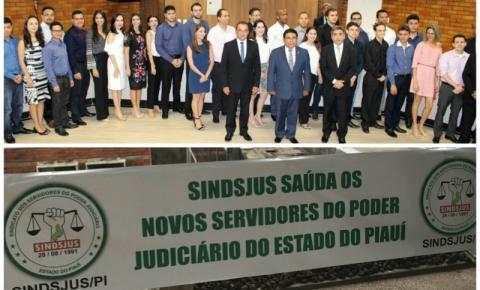 Publicada a portaria de lotação dos novos Analistas Judiciais