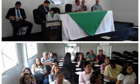 Tribunal de Justiça do Piauí empossa 29 analistas que vão atuar no interior do Estado