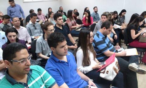 Novos analistas e escrivães do TJ-PI escolhem locais de lotação em audiência pública