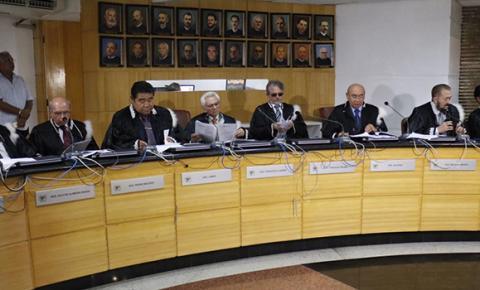 TJ/PI altera os dias das reuniões de seus órgãos jurisdicionais e administrativos