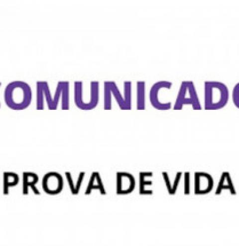 Servidores Inativos e Pensionistas do Estado do Piauí são convocados para realizar Prova de Vida digital
